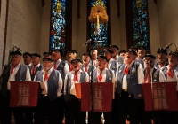 2016 Stelle Benefizkonzert St. Michael