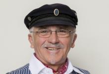 Manfred Schröter